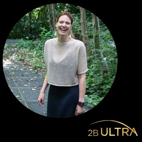 Life coaching - Sharon Cobert - 2B Ultra